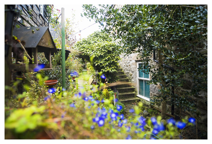 rent a cottage in mousehole