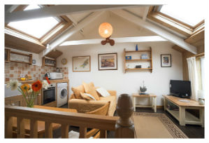 holiday cottages in mousehole